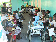 Cholera's impact to be felt for years in Haiti