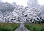 Deadly volcanic eruption in Indonesia wreaks havoc