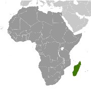 Possible results of referendum in Madagascar don't sit well