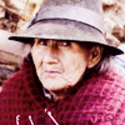 Largest unreached people group is the Quechua-Apurimac
