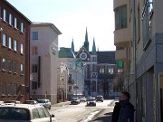 Ministry team marks steady progress in Sweden
