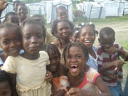 Projects in Haiti needs funding