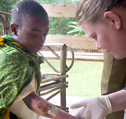 Tanzania's calm allows ministry to flourish