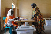 Anticipation and tension mount as Sudan's referendum approaches