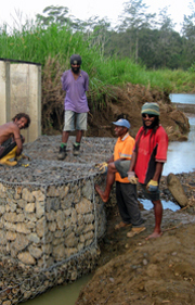 Ministry sacrifices clean water to keep peace