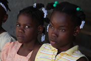 Water of Life helps cholera victims in Haiti