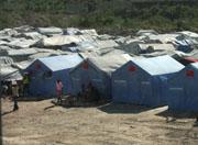 'Baby Doc' returns to Haiti
