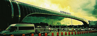 Domodedovo International Airport Radhapark Srilert