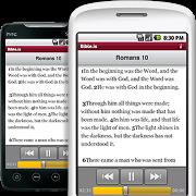 Spanish Bible.is app adds to Gospel spread