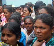 Sri Lanka struggles with food insecurity