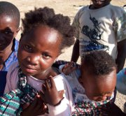 Zambia's HIV/AIDS crisis steals the future; hope restores