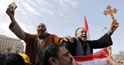 Egypt's military has anti-Christian history