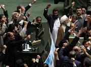 Iran next revolution? Some think so