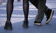 Child prostitutes rescued in Ghana