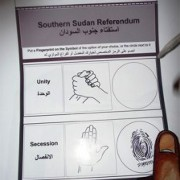 Referendum results coming, greatly anticipated