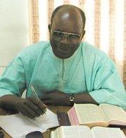 Bible translator still missing