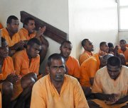 Bibles to be provided for prisoners in developing countries