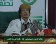 Radio broadcasts bring hope despite Libya bombings