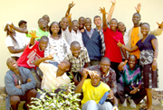 Emerging Media, Emerging Ministry in Yekepa, Liberia