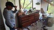 Americans killed as tornadoes rip through South
