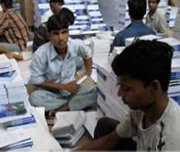 Over 300 congregations commit to reading and memorizing Scripture in India for two years