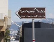 Lebanon church reaches all across Arab world