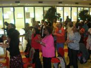A church plant from the Caribbean takes root in the Netherlands