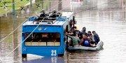 Radio ministry continues despite flooding