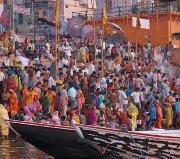 Hopeless Varanasi dangerous, but ripe for harvest