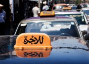 Missionary shares Gospel with Sunday taxi drivers