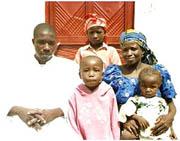 Pastor loses family members in Nigeria attack