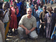 Malawians turn to Christ, station trip successful