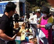 Tsunami victims still in great need physically, spiritually