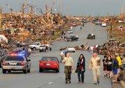 Hygiene relief kits vital for tornado survivors