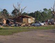 Volunteers needed for tornado cleanup