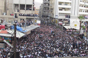 Syria ups the ante against protesters