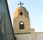 Christians bear the brunt of an attack in the slums of Egypt