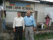 Change in Honduras continues