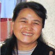 Prisoner released in China