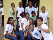 Cholera found in nearly all Dominican Republic provinces
