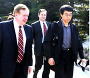 Korean Christian released in North Korea