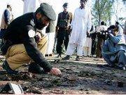 Pakistan's blasphemy laws used to target Bible