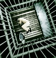 Ministry only hope for the forgotten in solitary confinement