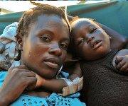 Cholera outbreak renewed in Haiti