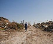 Hope amid 'heaviness' of disaster