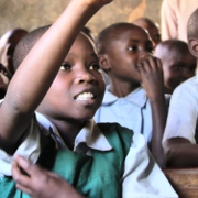 A 35-year anniversary brings hope to Africa