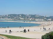 Marseille Festival underway