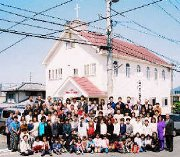 'Tsunami orphans' struggle for hope