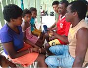 Story-Telling evangelism workshop planned