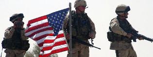 Military BibleSticks will follow the need